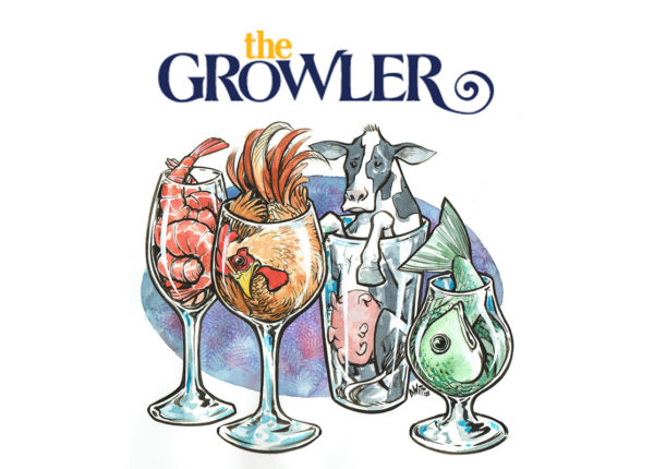 thegrowler