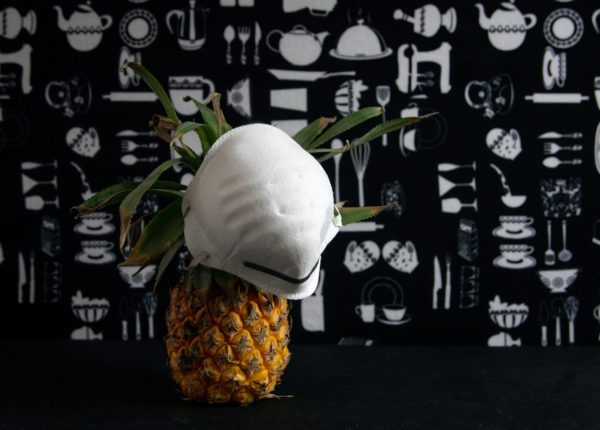 face-mask-on-pineapple-3966249