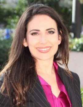 Palm Beach County Personal Injury attorney Carissa Kranz, Esq.
