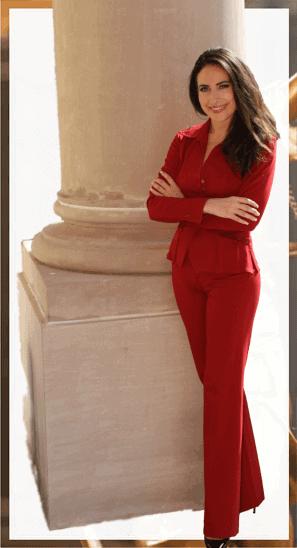 Car accident attorney Carissa Kranz