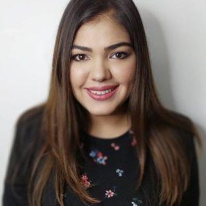 Melanie D'Hoy