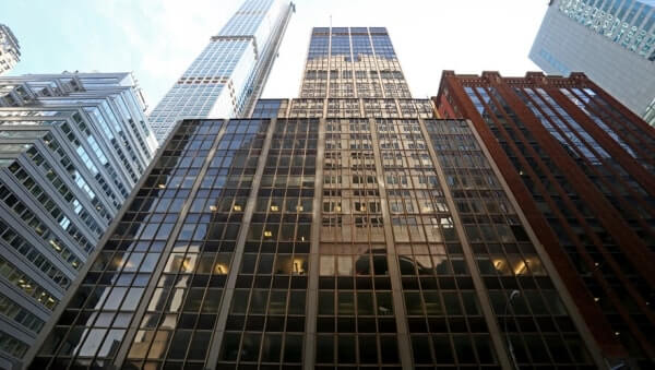 New York Personal Injury Law Firm Office Address