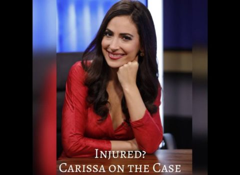 Personal Injury Attorney Carissa Kranz on Law & Crime Network