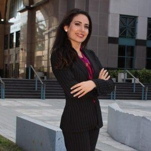 Personal Injury attorney Carissa Kranz, Esq.