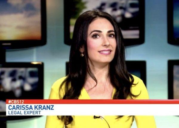 Carissa Kranz Legal Expert