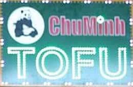 ChuMinh Tofu