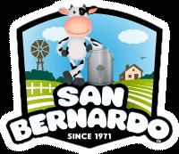 San Bernardo Ice Cream