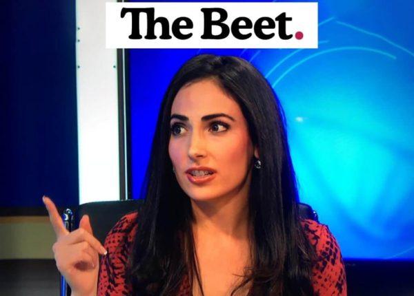 Carissa Kranz launches Vegan Show: Laws That Matter